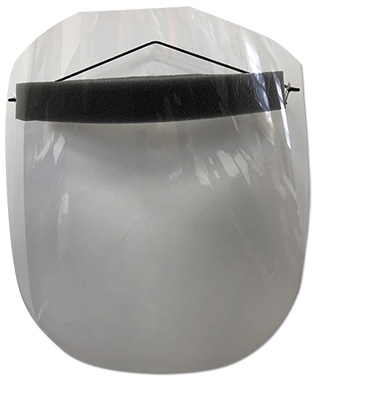 Acro Display Face Shield
